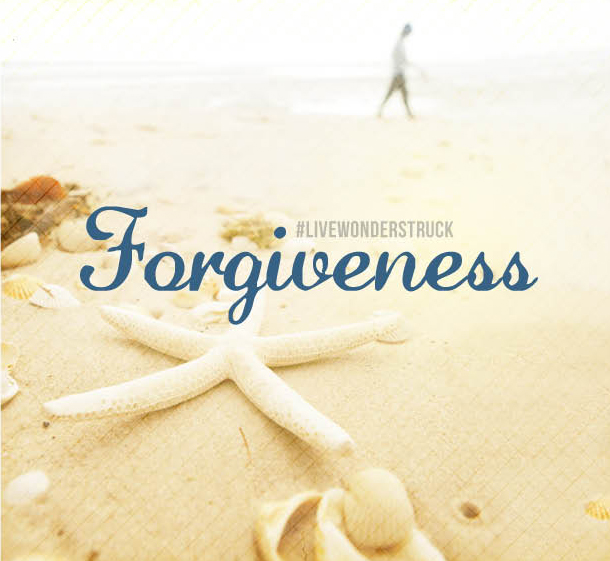 21 Days of Wonder FORGIVENESS