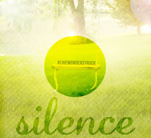 21 Days of Wonder SILENCE