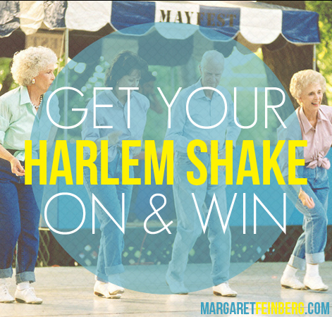 Get Your Harlem Shake On & Win The Wonderstruck DVD Bible Study for Your Church or Small Group
