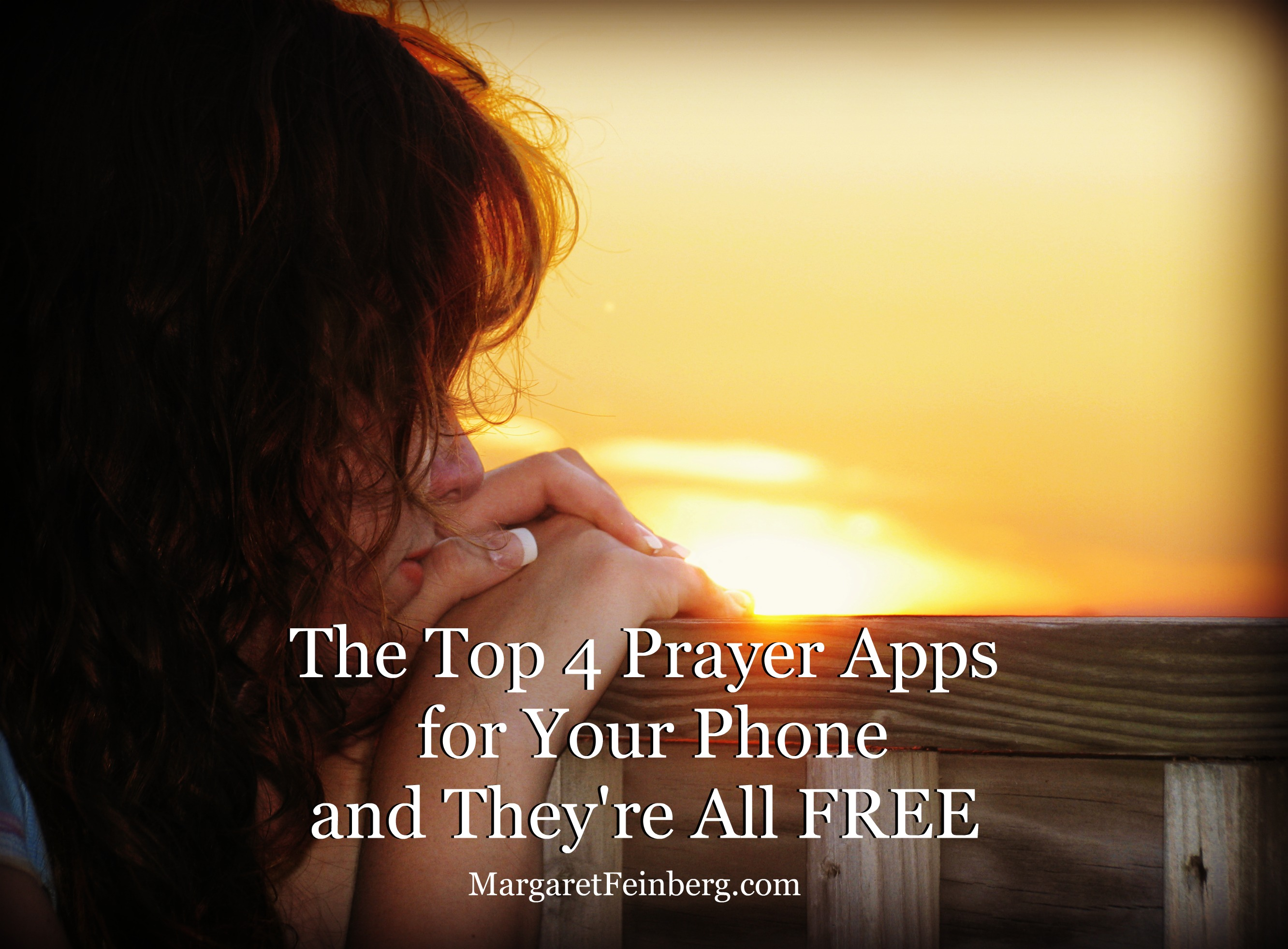 The Best Prayer Apps