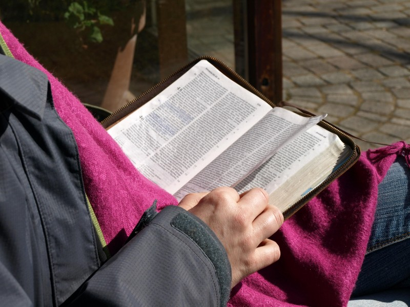 Lent 2014 : 5 Ways to Revolutionize Your Walk With Christ