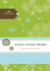 God's Living Word BIble Study