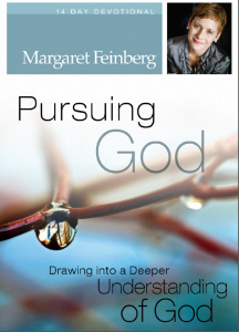 Pursuing God Image