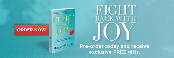Preorder Fight Back With Joy