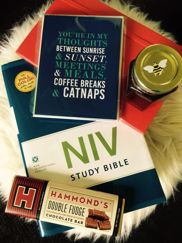 Win More than $75 in Tasty Prizes Today—Celebrate the Kickoff of Our Summer Bible Study