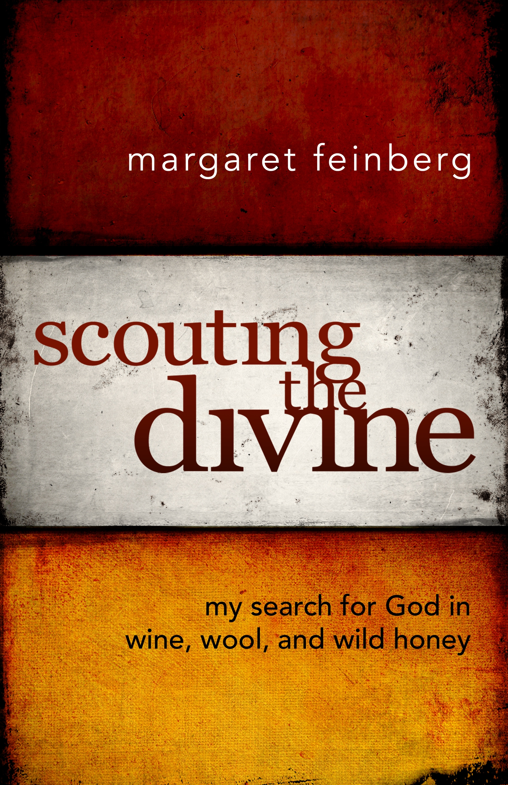 Leading a group through Scouting the Divine? Check out these free downloads  to help promote your Bible study, small group, or Sunday School class.